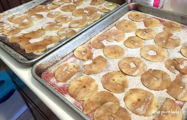 make an apple pie